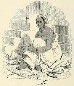Негритянка рабыня фото фото 384-550
